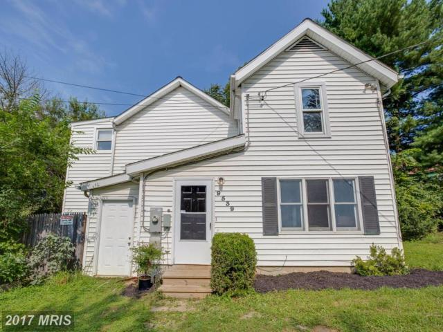 9539 Liberty Road, Randallstown, MD 21133 (#BC10022910) :: Pearson Smith Realty