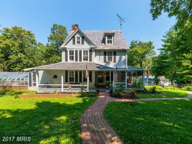 1820 Cottage Lane, Stevenson, MD 21153 (#BC10022952) :: LoCoMusings