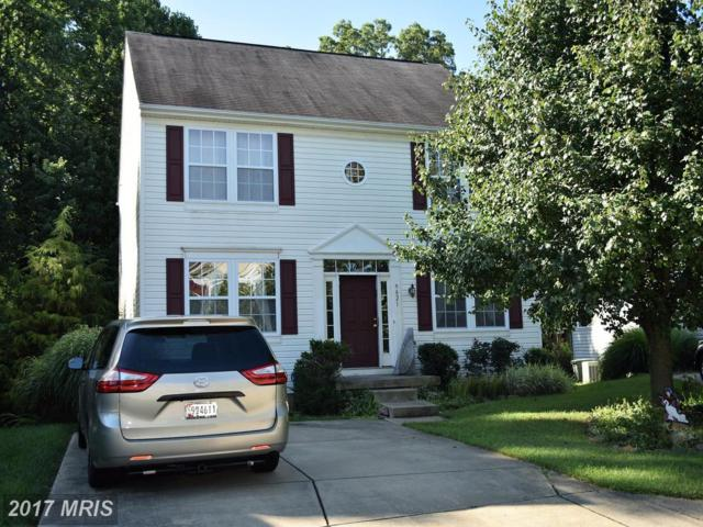 9821 Endora Court, Owings Mills, MD 21117 (#BC10023252) :: Pearson Smith Realty
