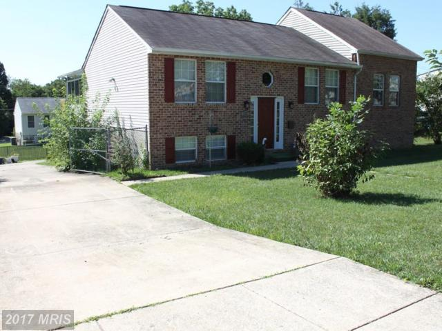 3121 Thornfield Road, Baltimore, MD 21207 (#BC10024083) :: Pearson Smith Realty