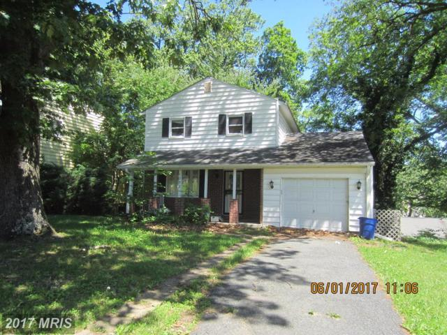 1292 Limit Avenue, Idlewylde, MD 21239 (#BC10024692) :: Pearson Smith Realty