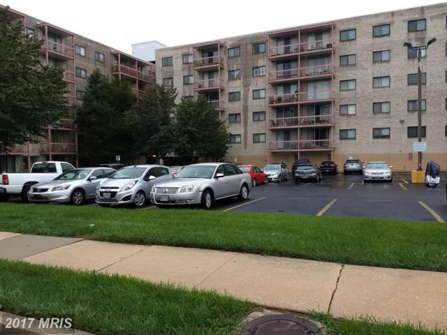 130 Slade Avenue #422, Baltimore, MD 21208 (#BC10025587) :: LoCoMusings