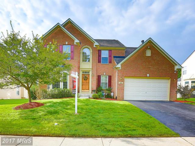 803 Queens Park Drive, Owings Mills, MD 21117 (#BC10025614) :: Pearson Smith Realty