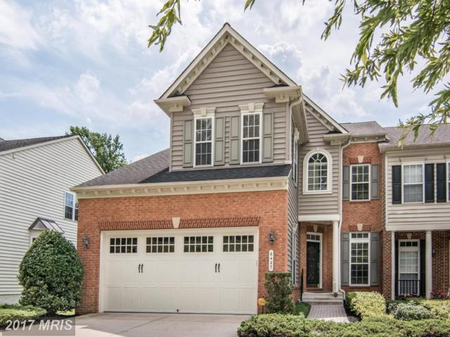 8427 Meadowsweet Road, Baltimore, MD 21208 (#BC10025642) :: Pearson Smith Realty