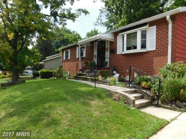 3102 Essex Road, Baltimore, MD 21207 (#BC10026255) :: Pearson Smith Realty