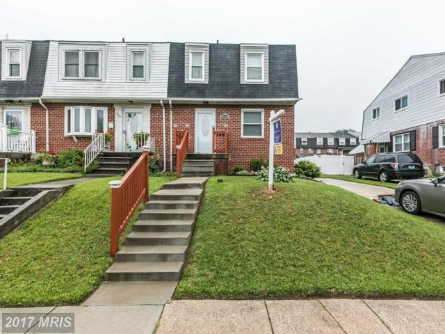 5665 Utrecht Road, Baltimore, MD 21206 (#BC10027536) :: Pearson Smith Realty