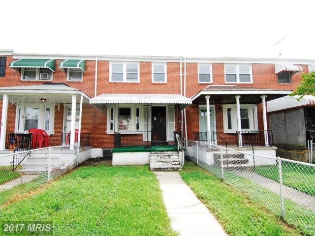 233 Orville Road, Essex, MD 21221 (#BC10027812) :: Pearson Smith Realty