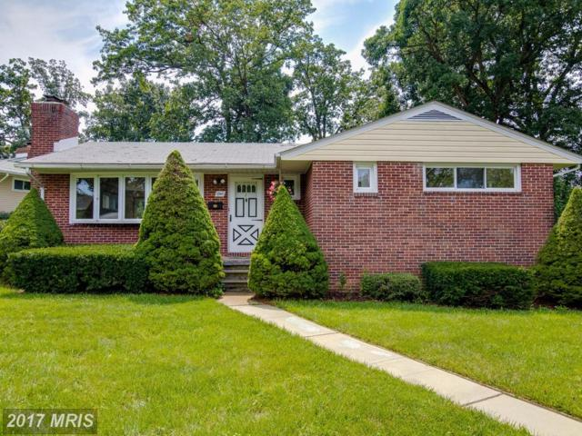 1 Atherton Garth, Lutherville Timonium, MD 21093 (#BC10027825) :: Pearson Smith Realty