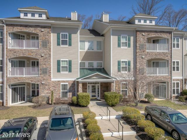 307 Wyndham Circle A, Owings Mills, MD 21117 (#BC10027840) :: Pearson Smith Realty