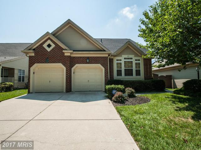 25 Stone Pine Court, Baltimore, MD 21208 (#BC10027875) :: Pearson Smith Realty
