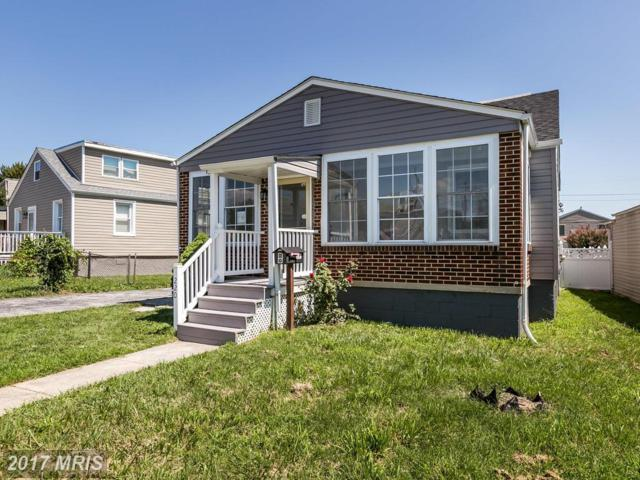 220 Ashwood Road, Baltimore, MD 21222 (#BC10028369) :: Pearson Smith Realty