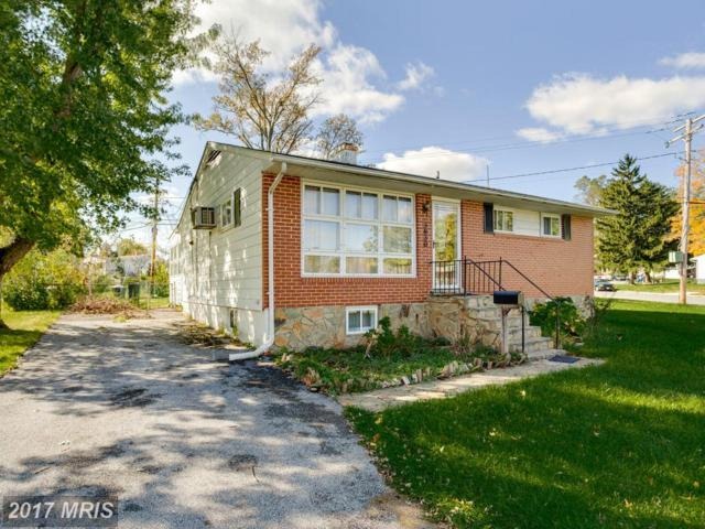 3830 Brownhill Road, Randallstown, MD 21133 (#BC10028700) :: Pearson Smith Realty