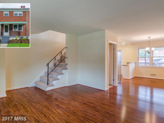 1543 Nicolay Way, Baltimore, MD 21221 (#BC10028949) :: Pearson Smith Realty