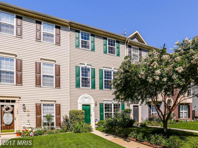 686 Seawave Court, Baltimore, MD 21220 (#BC10029238) :: Pearson Smith Realty