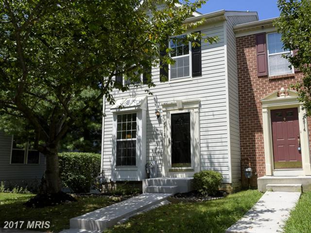 4512 Donatello Square, Owings Mills, MD 21117 (#BC10029417) :: Pearson Smith Realty