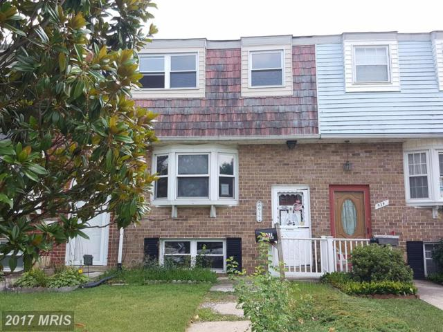 937 Stormont Circle, Baltimore, MD 21227 (#BC10029554) :: Pearson Smith Realty