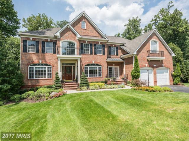 110 Troutbeck Court, Lutherville Timonium, MD 21093 (#BC10030273) :: The Sebeck Team of RE/MAX Preferred