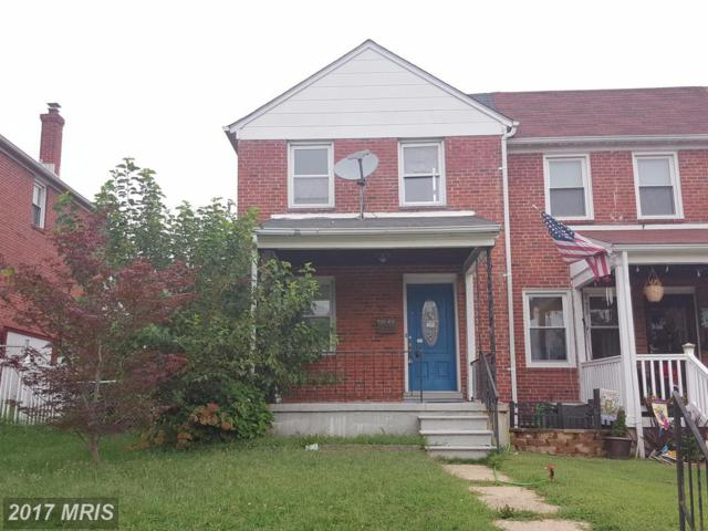 7556 Ives Lane, Baltimore, MD 21222 (#BC10030442) :: Pearson Smith Realty