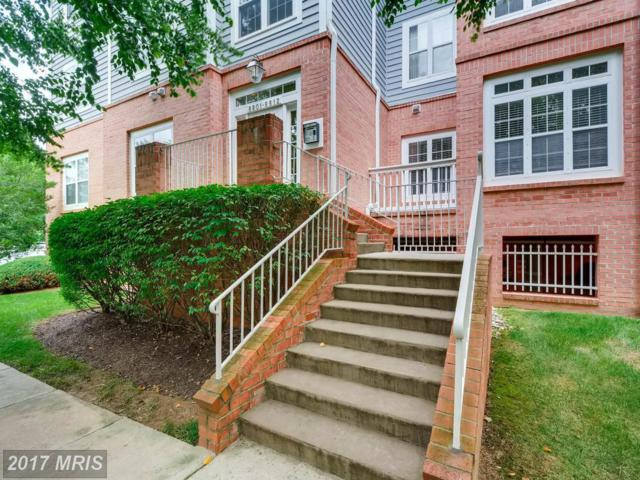 8806 Groffs Mill Drive #8806, Owings Mills, MD 21117 (#BC10030721) :: Pearson Smith Realty