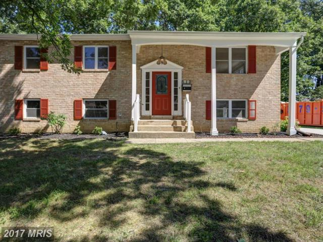 512 Crosby Road, Baltimore, MD 21228 (#BC10030798) :: Pearson Smith Realty