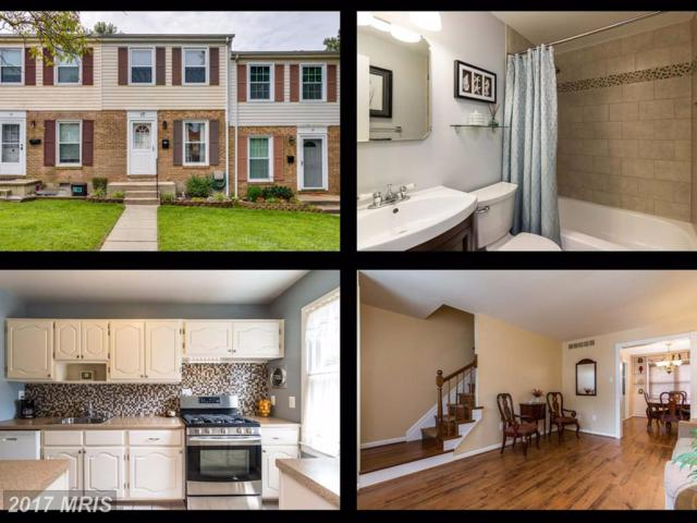 17 Dunnett Court 4I, Baltimore, MD 21236 (#BC10031615) :: Pearson Smith Realty