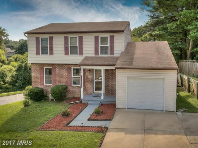 9531 Oakbranch Way, Baltimore, MD 21236 (#BC10031673) :: The Lingenfelter Team