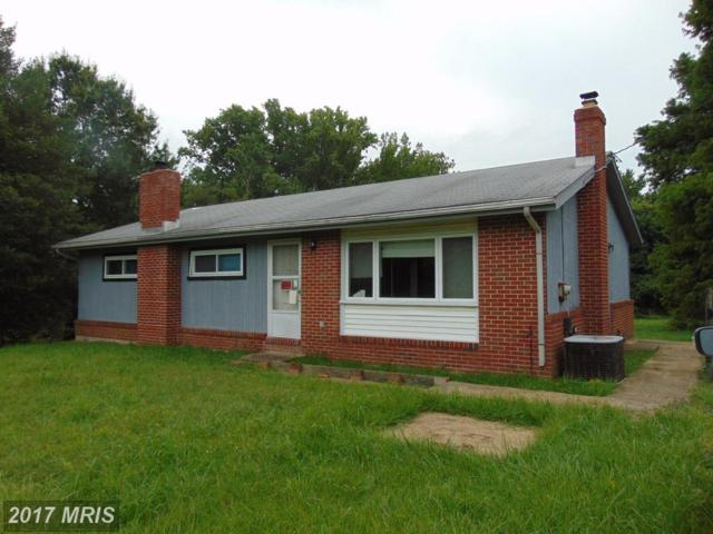 4835 Joppa Road, White Marsh, MD 21162 (#BC10031712) :: The Dailey Group
