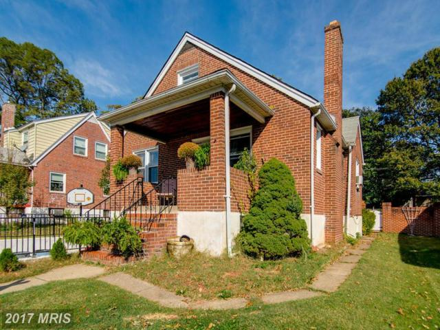 116 Elm Avenue, Baltimore, MD 21206 (#BC10031790) :: Pearson Smith Realty