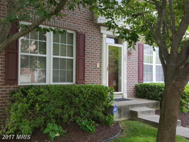 107 Rangeford Drive, Owings Mills, MD 21117 (#BC10031961) :: The Dailey Group