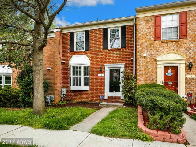 40 Wellspring Circle, Owings Mills, MD 21117 (#BC10032468) :: Pearson Smith Realty