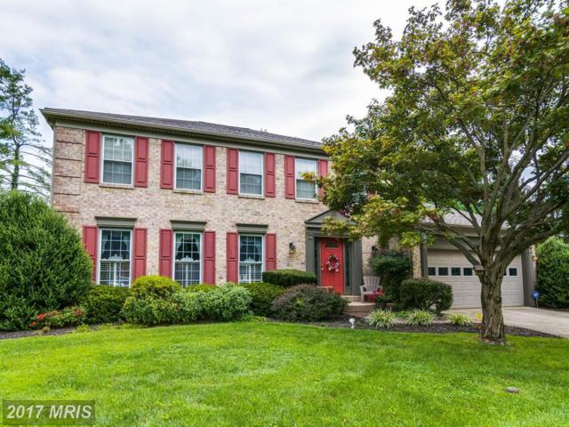 1 Norwick Circle, Lutherville Timonium, MD 21093 (#BC10033205) :: The Sebeck Team of RE/MAX Preferred