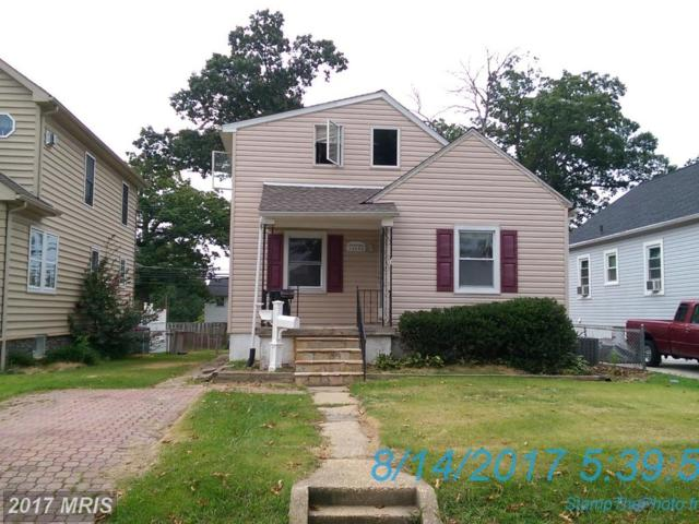 3308 Willoughby Road, Baltimore, MD 21234 (#BC10033618) :: The MD Home Team