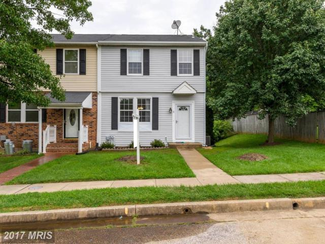 4 Morning Court, Baltimore, MD 21237 (#BC10033619) :: RE/MAX Advantage Realty