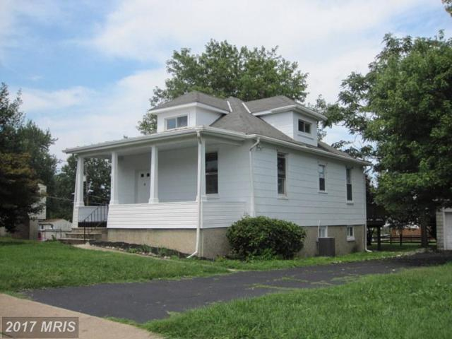 7802 Bluegrass Road, Baltimore, MD 21237 (#BC10033640) :: RE/MAX Advantage Realty