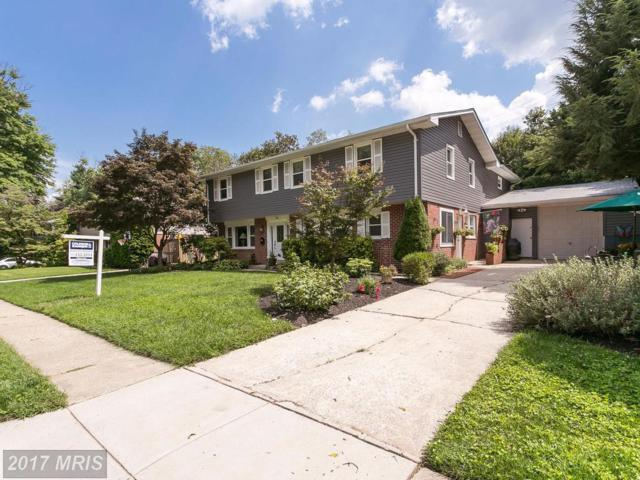 241 Fallsbrook Road, Lutherville Timonium, MD 21093 (#BC10033715) :: Pearson Smith Realty