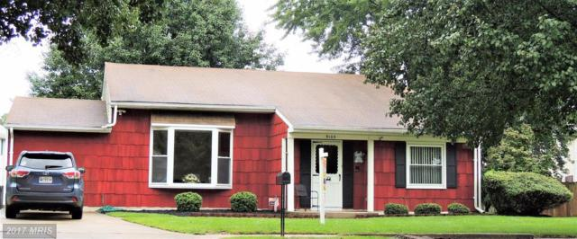 9105 Transoms Road, Baltimore, MD 21236 (#BC10033801) :: The Sebeck Team of RE/MAX Preferred