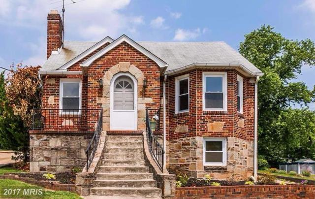 1322 Rosewick, Baltimore, MD 21237 (#BC10033882) :: Pearson Smith Realty