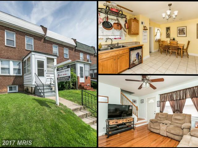 6840 Belclare Road, Dundalk, MD 21222 (#BC10033945) :: Pearson Smith Realty