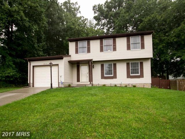 4210 Mary Ridge Drive, Randallstown, MD 21133 (#BC10034101) :: LoCoMusings