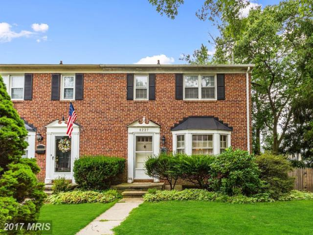 8227 Jeffers Circle, Baltimore, MD 21204 (#BC10034177) :: Pearson Smith Realty