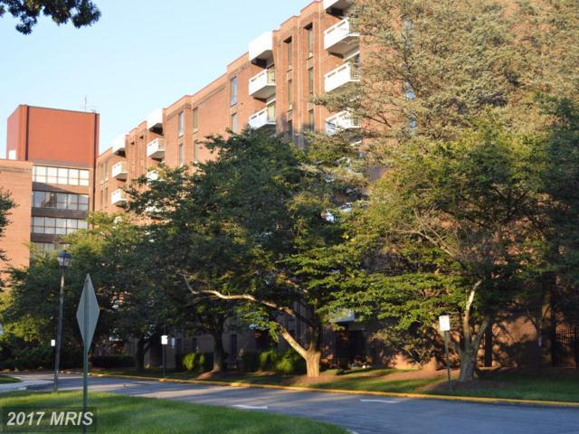 7 Slade Avenue #312, Baltimore, MD 21208 (#BC10034205) :: Pearson Smith Realty