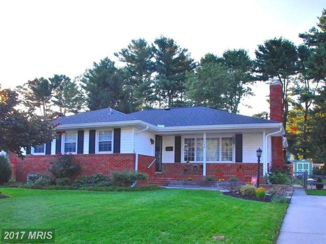 2526 Londonderry Road, Lutherville Timonium, MD 21093 (#BC10034318) :: The Sebeck Team of RE/MAX Preferred