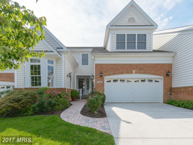 710 Hidden Bluff Circle, Baltimore, MD 21228 (#BC10034383) :: Pearson Smith Realty