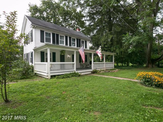 605 Priceville Avenue, Sparks, MD 21152 (#BC10034620) :: The Dailey Group