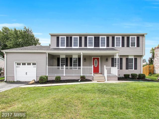 2424 Eastridge Road, Lutherville Timonium, MD 21093 (#BC10034701) :: The Sebeck Team of RE/MAX Preferred