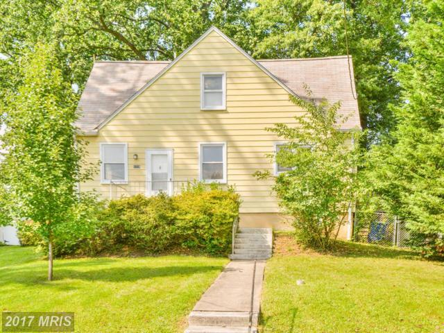 1728 Wentworth Avenue, Baltimore, MD 21234 (#BC10034820) :: Pearson Smith Realty