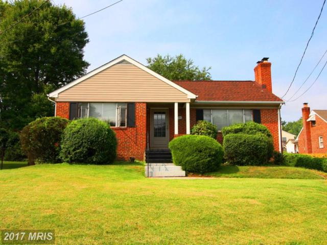 6407 Golden Ring Road, Baltimore, MD 21237 (#BC10034888) :: Pearson Smith Realty
