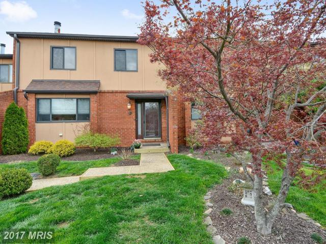 5 Lacosta Court, Baltimore, MD 21204 (#BC10034972) :: AJ Team Realty