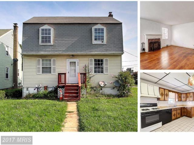 2114 Taylor Avenue, Baltimore, MD 21234 (#BC10035181) :: Pearson Smith Realty