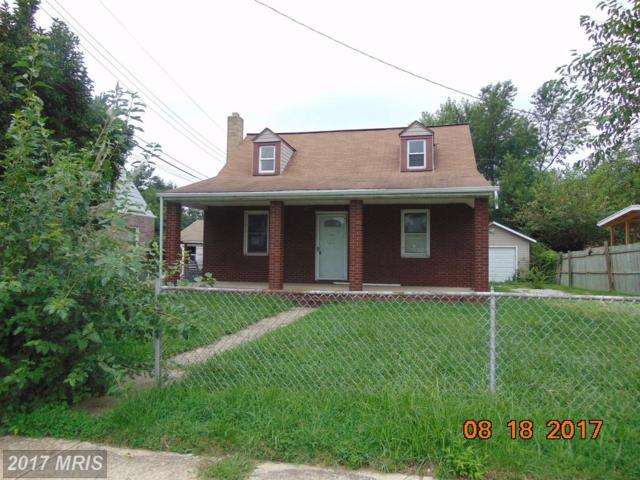 27 Avenal Road, Baltimore, MD 21221 (#BC10035694) :: Pearson Smith Realty